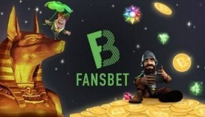 Fansbet Casino Online Gaming Services