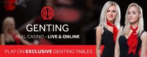 A Huge Range Of Live Dealer and Online Slots Are Offered