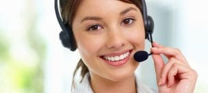 Phone. Email & LIVE Chat Support Options
