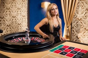Find Your Roulette Ojo at Ojo Casino Online