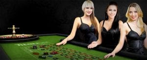 Play With Real-Life Croupiers 24/7