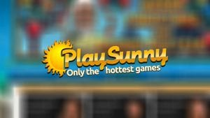 PlaySunny Online Casino Slots and Table Games UK