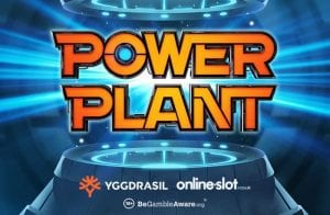 Power Plant Slot is a Yggdrasil Classic Slot That Players Love