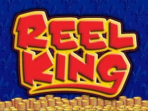 Reel King Slot Game Online by Novomatic Gaming