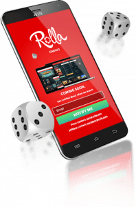 Rolla Casino Offer a Great App So You Can Play Anywhere