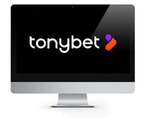 TonyBet Online Casino UK - Available on All Devices