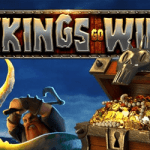 PLay Vikings Go Wild by Yggdrasil Gaming at The Best Online Casinos