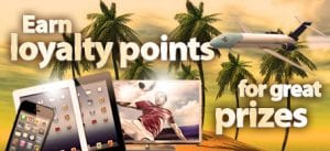 Earn Loyalty Points and More at PlaySunny Casino
