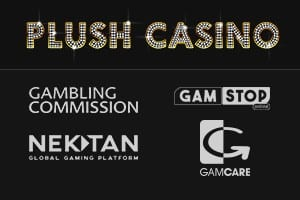 Plush Casino - Gambling Commission