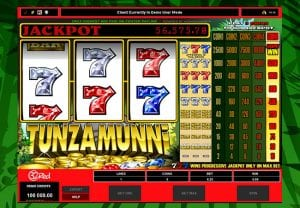 Get Your Online Slots Fix at 32Red Casino Online