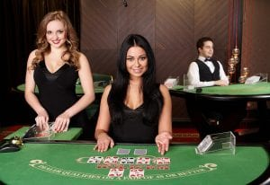 With a Huge Library of Live Casino Games, Card Fanatics Wont Be Dissapointed
