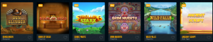 Get Full Enjoyment Out of Your Welcome Bonus On Hundreds of Great Games