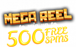Easy Slots Offer Great Prizes on The Mega Reel