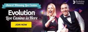 24 Hours Daily LIVE Casino at Spin Station