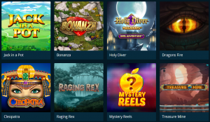 Games at Casinoland Are the Highest Rated in the Market