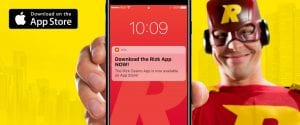 Rizk Casino Has Launched an iPhone App to Make Playing Even Easier