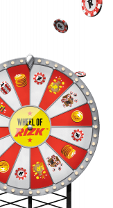 Is a Spin on the Wheel Worth the Rizk?