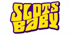 With a Groovy Logo Inspires By The Swinging 60' Slots Baby is a Great Slots Site