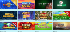 Play All The Newest & Highest Rated Slots Around at Spin Princess