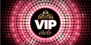 Join The Lucrative VIP Circle
