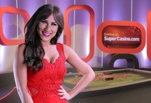 SuperCasino TV and Online