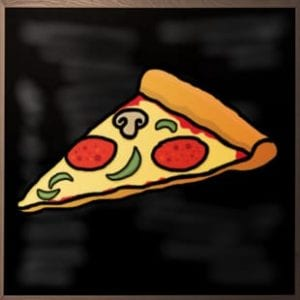 You Can Even Get Pizza Through a Promotion Offered