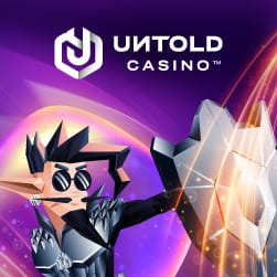 Lord Untold Keeps Everyone Safe and Secure at Untold Casino