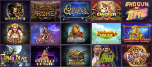 Play Great Slots Games Today at Untold Casino