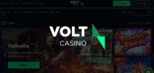 Highly-Secure SSL Encryption at Volt Casino