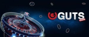 Guts Casino Online Roulette Gaming Image