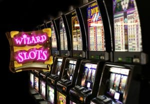 Wizard Slots Casino - Find the Hottest New Slots Online