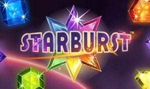 Play Starburst Slot Online at Thor Slots Casino