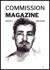 The First Edition of This Online Magazine Looks Very Promising!
