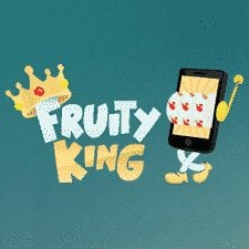100% Bonus at Fruity King