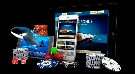 All Your Favourite Mobile Slots at Mail Casino