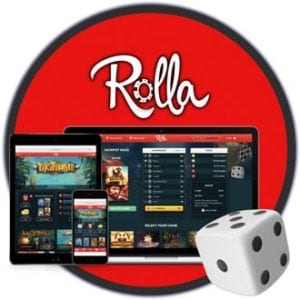 Play on your Favourite Device at Rolla Casino