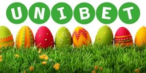 Unibet Casino Easter Promotion