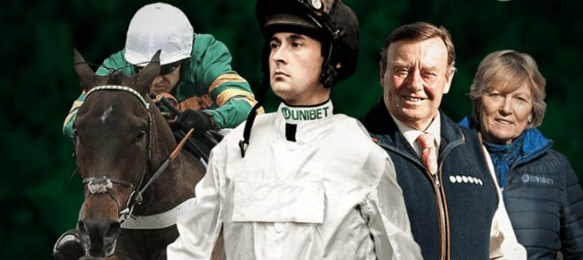 Unibet Casino Grand National Offers