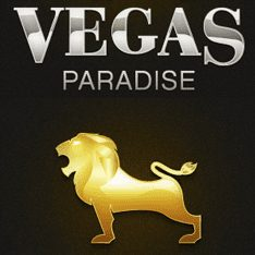 Claim up to £1000 at Vegas Paradise now!