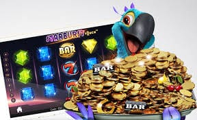 Play Your Favourite Slots Now