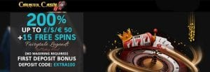 Make Use of This Impressive Time-Limited Welcome Bonus