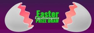 mFortune Casino Easter Promotion 2019