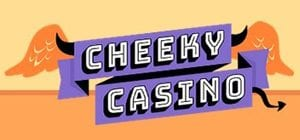 Cheeky Casino Official Logo