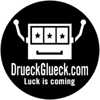 Luck Is Coming Image for DrueckGlueck Casino