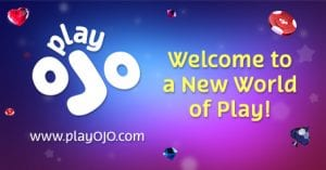 Play OJO Casino - Welcome to a New World Of Play