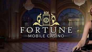 Fortune Mobile Casino Full Player Security