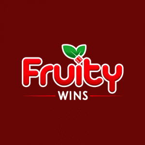 The Brand New Fruity Wins Casino Logo