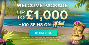 The Impressive Welcome Bonus Offered to New Players