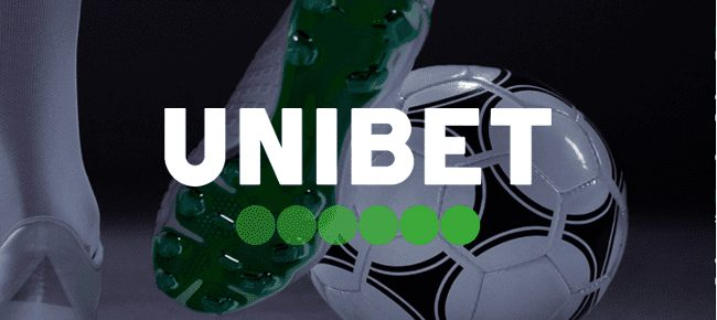 Visit Unibet to See The Brand New Look