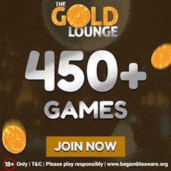 Play Over 450 Mobile Casino Games